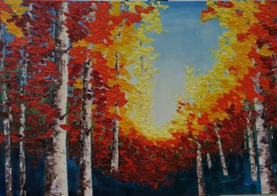 Fall Passion
